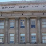San Bernardino County Court Closures