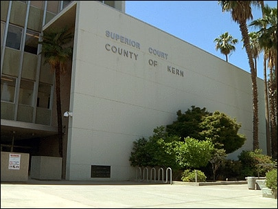 Superior Court of California County of Kern