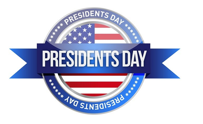 Presidents Day 2017